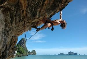 Klettern in Krabi